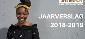 Jaarverslag stichting Giving Back 2018-2019